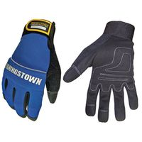 Youngstown Mechanics Plus 06-3020-60-L Ultimate Dexterity Work Gloves
