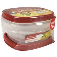 Eazy Find Lids 1777183 Value Pack Container