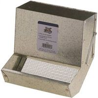 Miller AF7S Heavy Gauge Pet Feeder