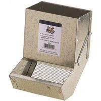 Miller AF5S Heavy Gauge Pet Feeder