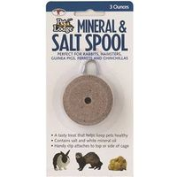 Pet Lodge SSH2 Salt Spool Hanger