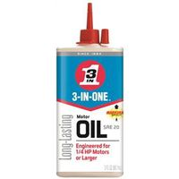 3-in-One 10045 Motor Oil