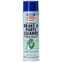 Permatex 82606 Pro-Strength Brake and Parts Cleaner