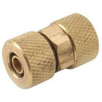 Anderson Metal 50862-04 Brass Compression Union