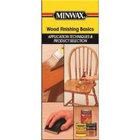 Minwax 008460001 Color Charts