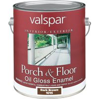 Valspar 27-1000 Porch and Floor Oil Enamel Paint