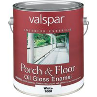 Valspar 1000 Interior/Exterior Oil Paint