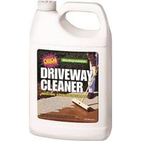 Purple Power 3520/9720P Non-Flammable Driveway and Concrete Cleaner
