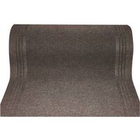 WJ Dennis Persian Needle Punch Single Ribbed Floor Runner Mat