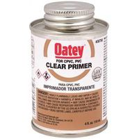 Oatey 30750 Pipe Primer/Cleaner