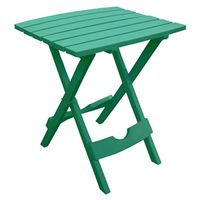Adams 8500-43-3731 Quik-Fold Side Tables