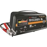 Schumacher SE-40MAP Fully Battery Charger