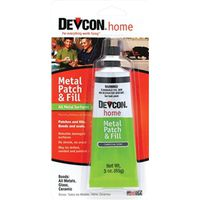 Devcon S-50 VersaChem Metal Patch and Fill