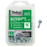 Teks 21336 Self-Tapping Screw