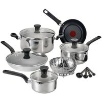 10PC, COOKWARE SET COOK