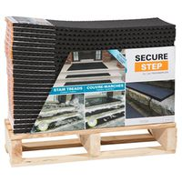 Qrri SOO824 Secure Step Stair Treads