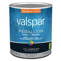 Medallion 2408 Latex Paint