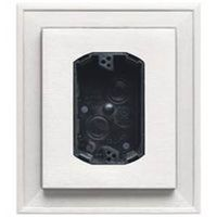 Builders Edge 130010010001 Electrical Mounting Block
