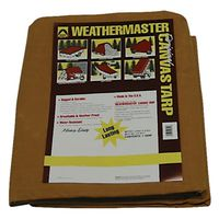 Weather Master CA1228D Tarpaulin