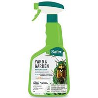 Safer 5105 Ready-To-Use Insect Killer