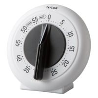 Taylor Precision 5831N Timers
