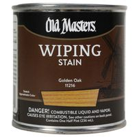 Old Masters 11216 Oil Based Wiping Stain