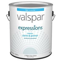 Valspar 17004 Latex Paint