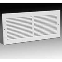 "Return Air Grilles, 6"" x 30"""