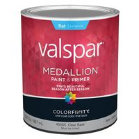 Medallion 45501 Latex Paint