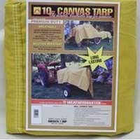 Weather Master CA1236D Tarpaulin