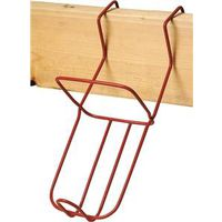 Little Giant 97 Rust Proof Calf Bottle Wire Rack