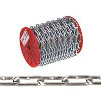 Campbell 072-2827 Straight Link Chain