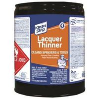 Klean-Strip CML170 Lacquer Thinner