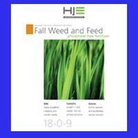 HJE 7427 Weed and Feed Fertilizer With Surge
