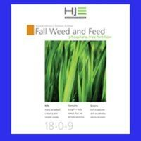 Fall Weed & Feed with surge, 16 Lbs