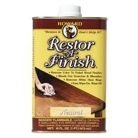 Restor-A-Finish RF1016 Wood Restoration