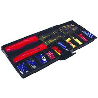 Gardner Bender GK-15N Crimper/Stripper Kit