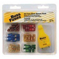 Small Dimension Fuse Assortment