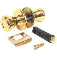 American Hardware Mobile Home D-601B Interior Door Lockset