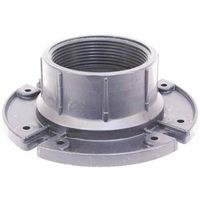 American Hardware P-111C Commode Closet Flange