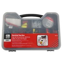 Electrical Tool Box, 137 Pc