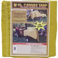 Weather Master CA1012D Tarpaulin