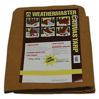 Weather Master CA1020D Tarpaulin