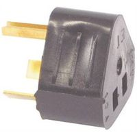 American Hardware RV-320C Reverse Electrical Adapter