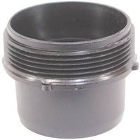 American Hardware RV-331B Sewer Hose Adapter