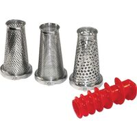 Weston Products LLC SAUCE MAKR/STRAINER ACC KIT at Sears.com