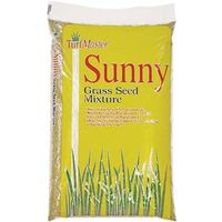 50LB SUNNY GRASS SEED MIX