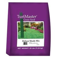 25LB SHADY GRASS SEED MIX