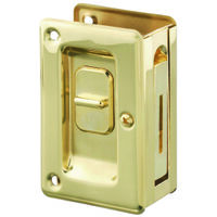 US3 Latch Pull Lock, 2 3/8""