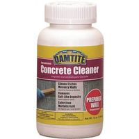 Damtite 9712 Concrete Cleaner